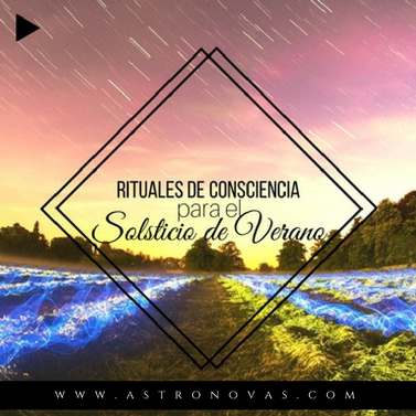 Cápsula astrológica semanal