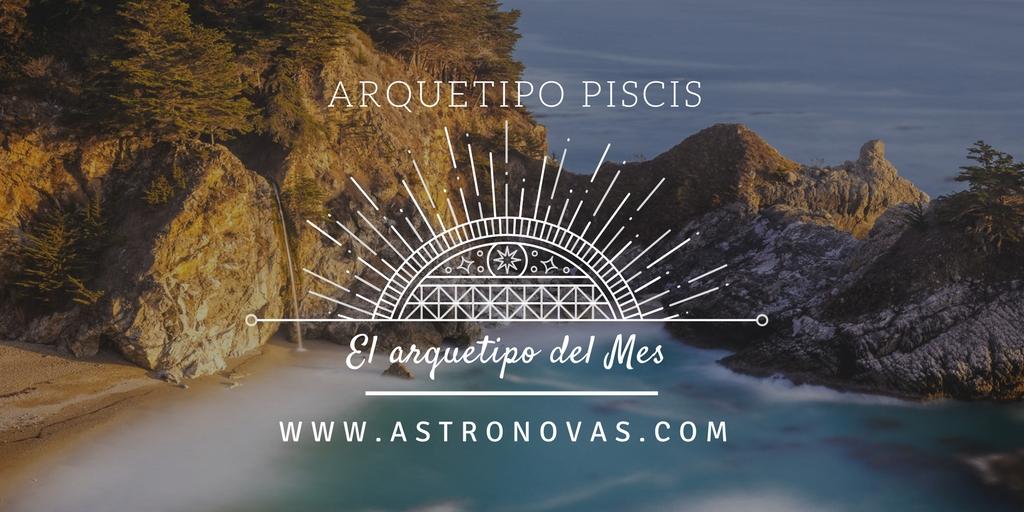 ARQUETIPO PISCIS
