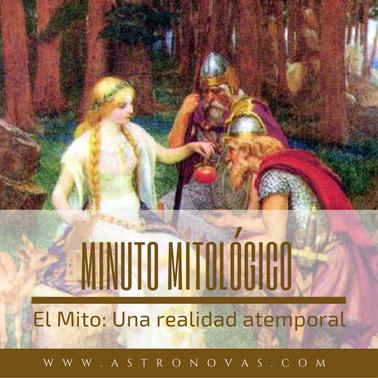 MINUTO MITOLÓGICO 1