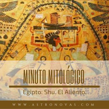 minuto mitologico egipto shu