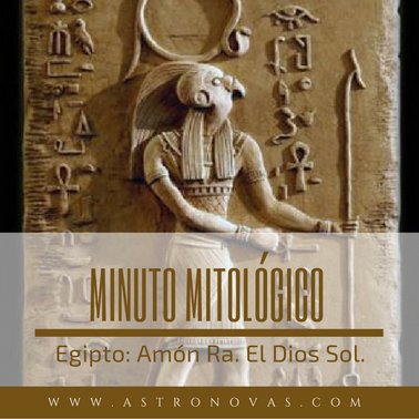 mitología egipto amon ra
