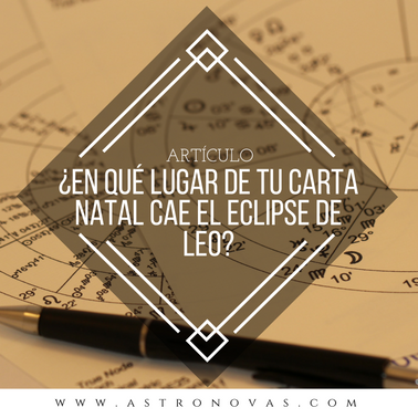 Eclipse de Leo
