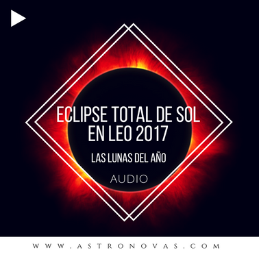 Eclipse Total de Sol en Leo