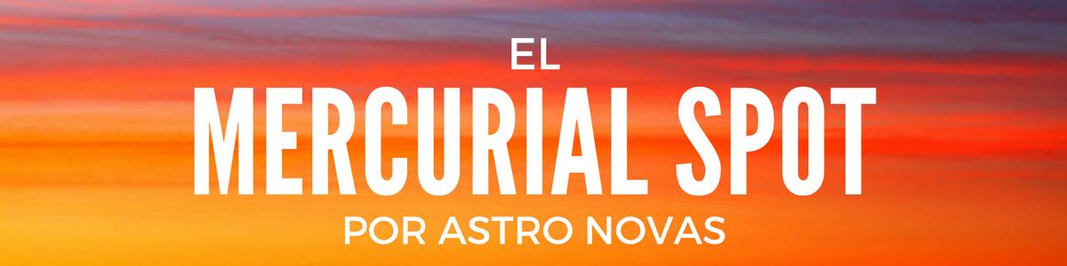 Boletín El Mercurial Spot Archivos