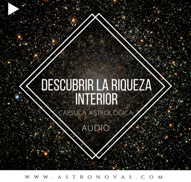 Horóscopo de la semana del 30 de Octubre al 5 de Noviembre