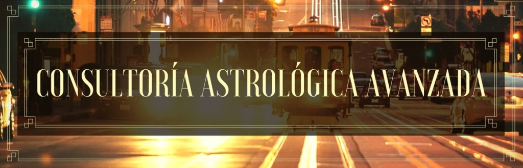 Consultoría Astrológica Avanzada